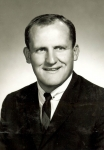 Coach LaVell Edwards