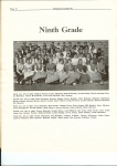 Page Ten - Granite Jr. High Yearbook